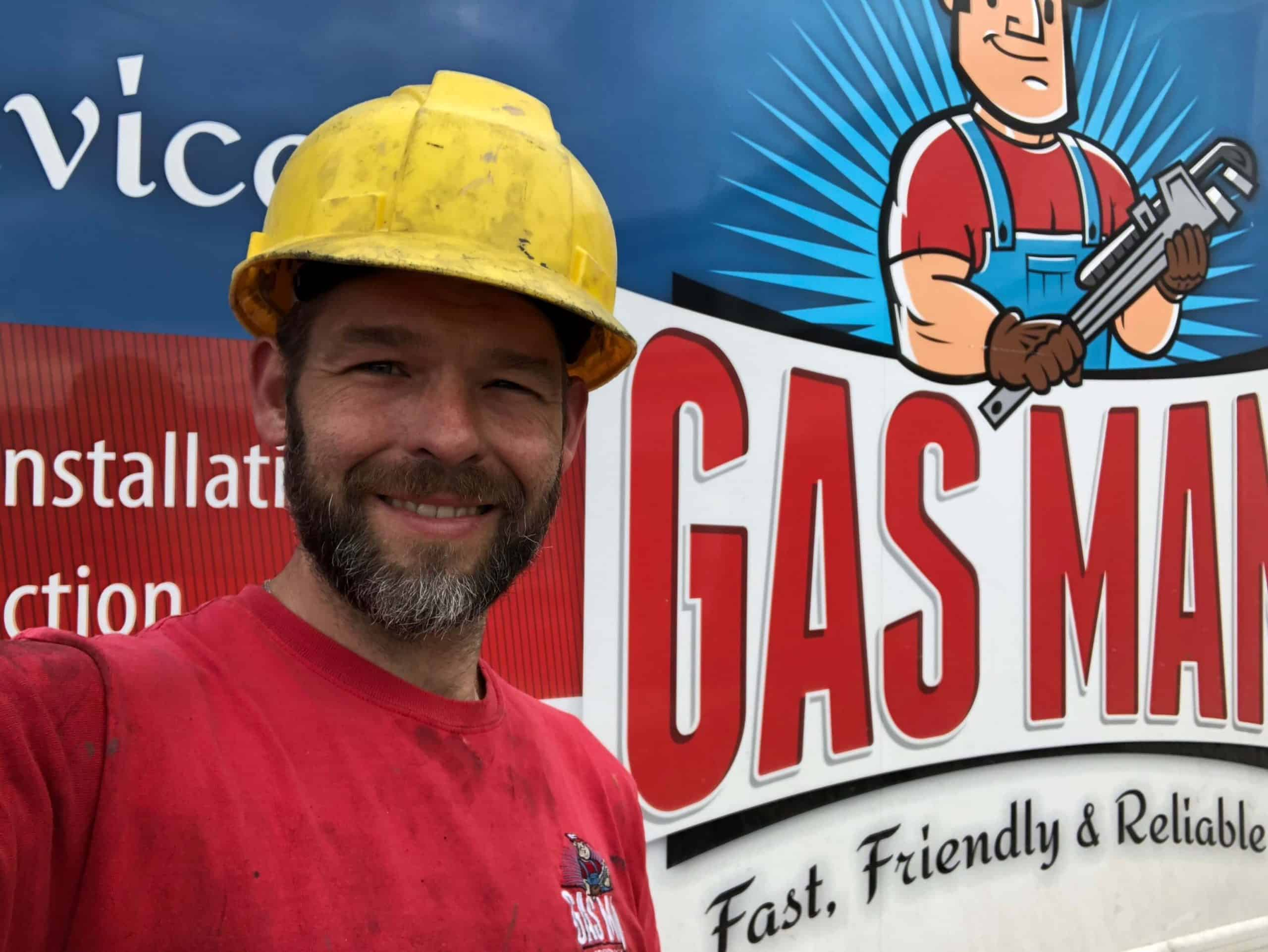 Gasman Ottawa HVAC Contractor