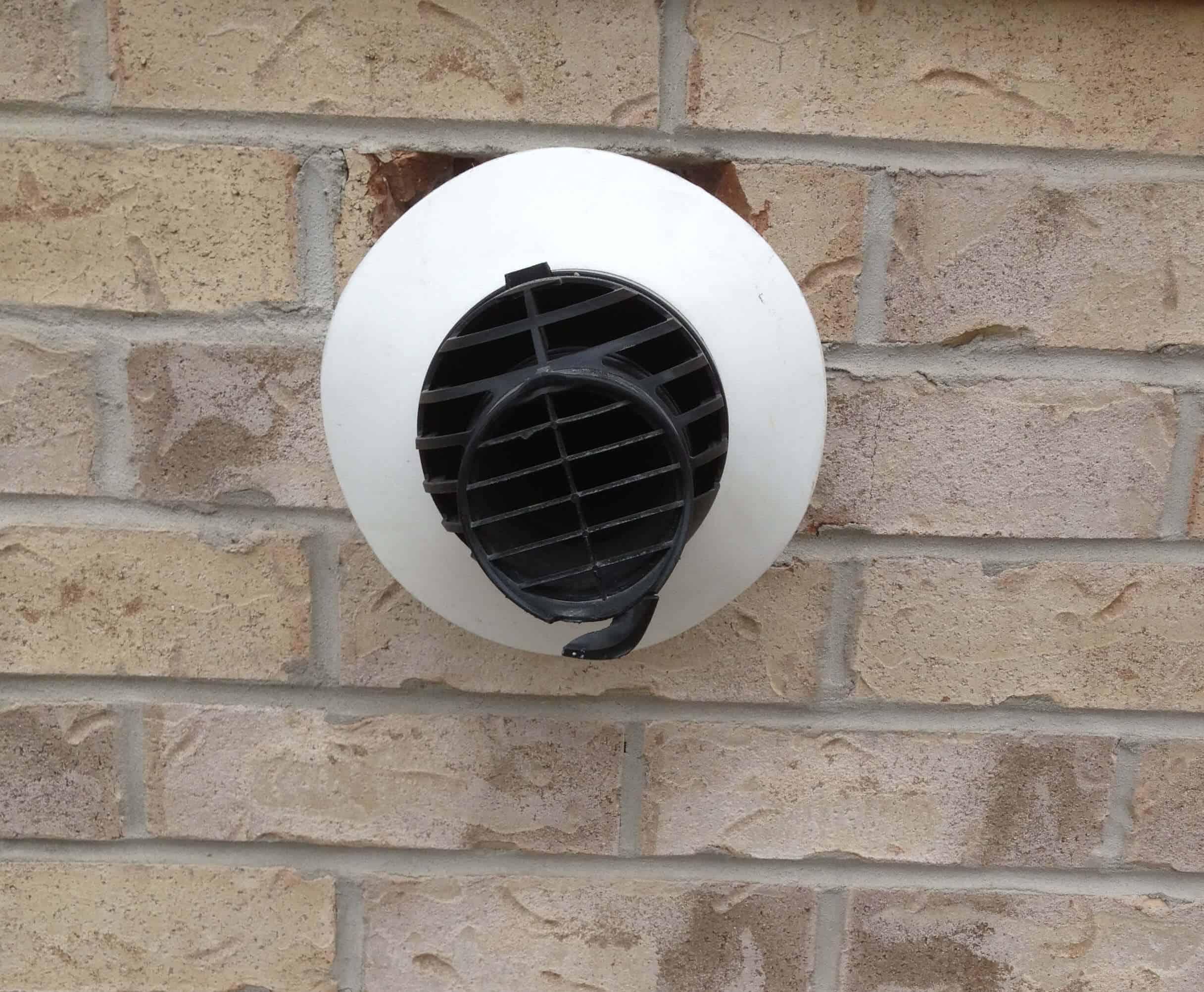 flue ventilation
