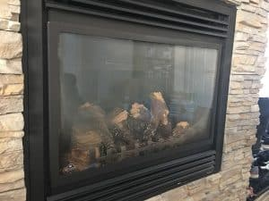 insert gas fireplace