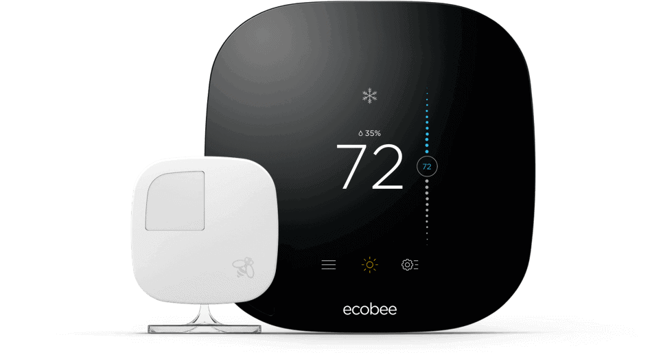ecobee thermostat 3