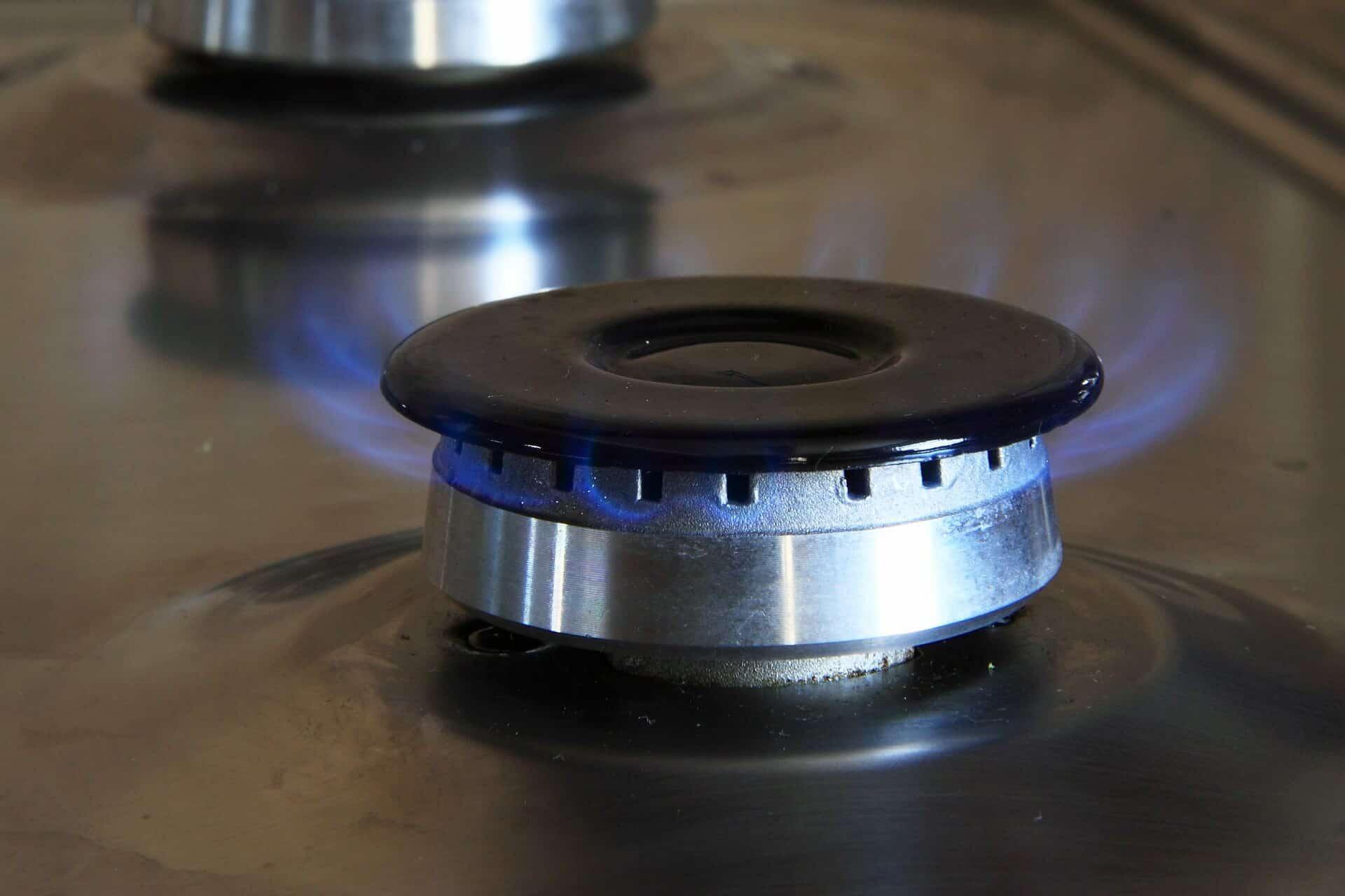 gas appliance installation