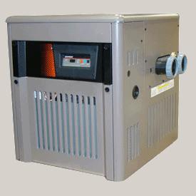 hayward gas pool heater