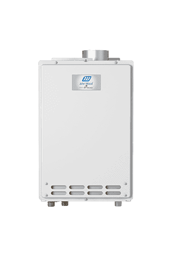john wood tankless hot water heater
