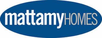 mattamy home logo small